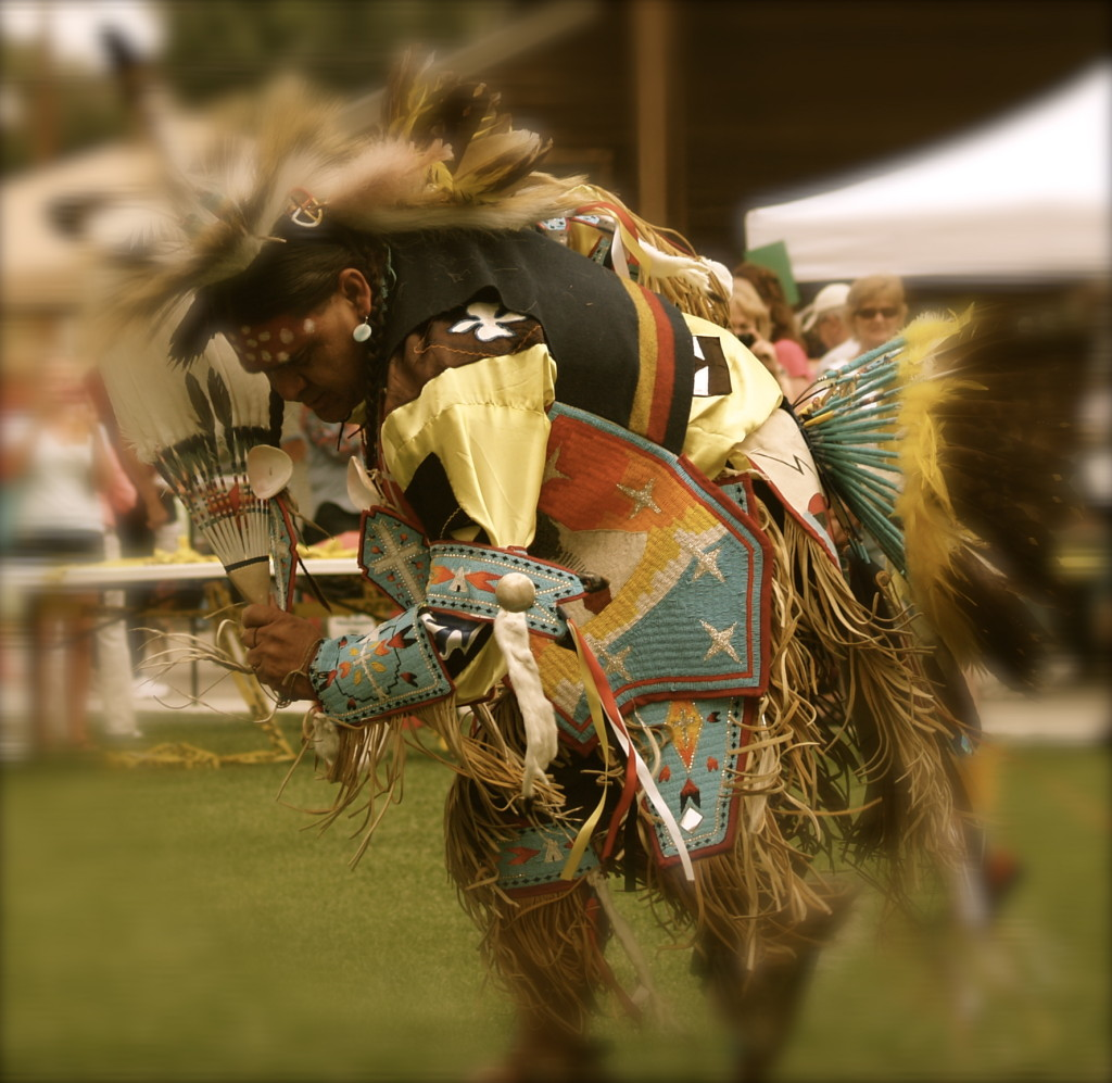 cheyenne dancer