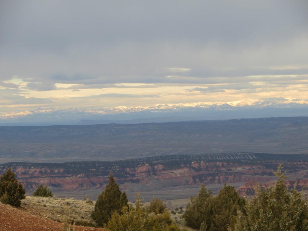 Big Horn Basin