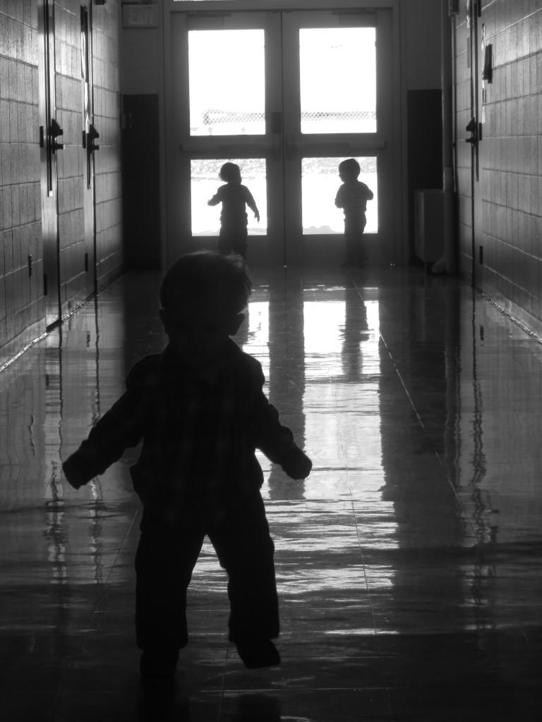 school reflections