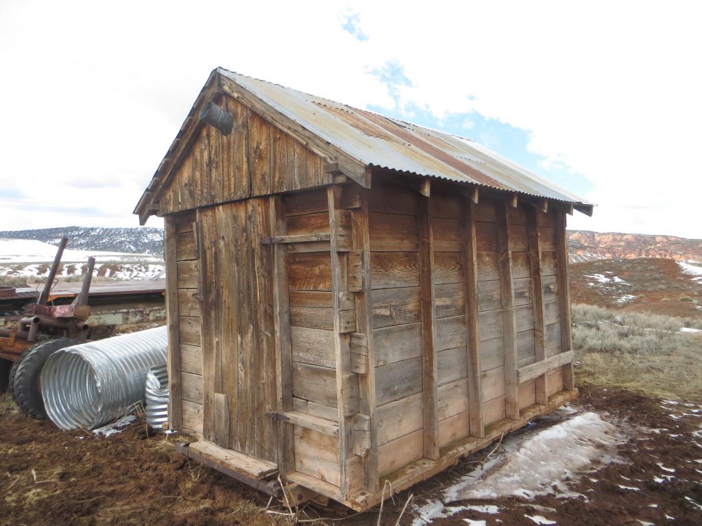 small granary