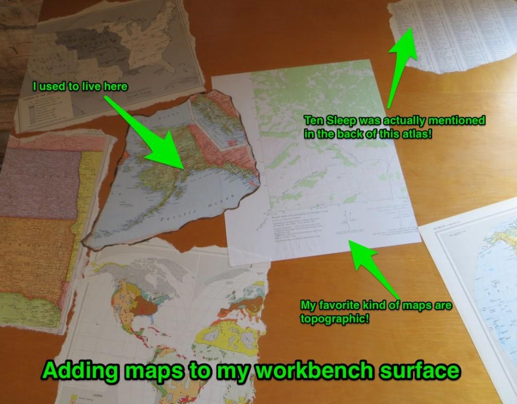 maptabletext