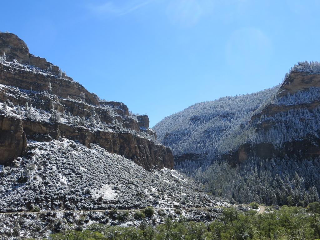 ten sleep canyon