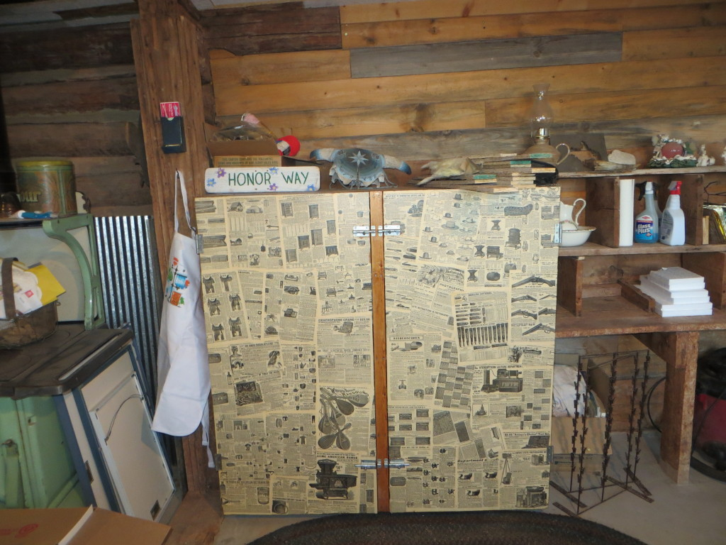 catalog cabinet