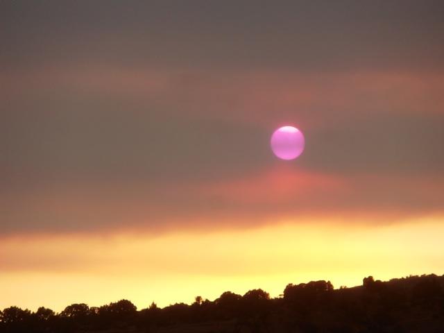 sunsetfire