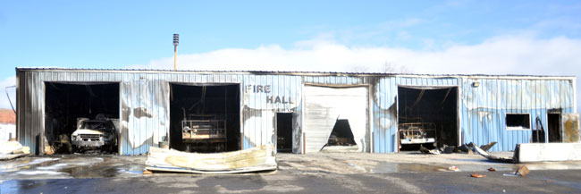 firehall