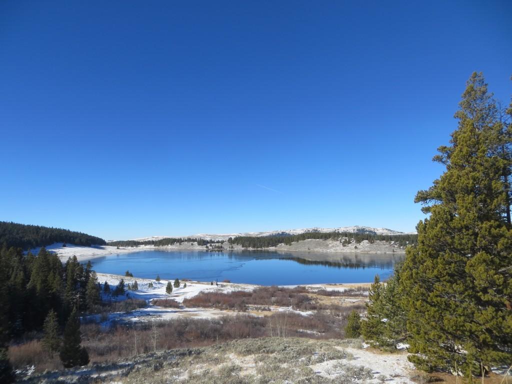 Meadowlark Lake