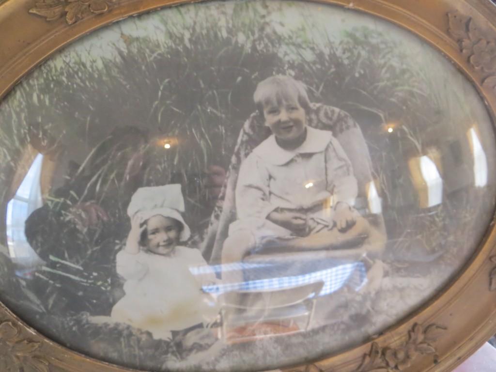 George & Marjorie