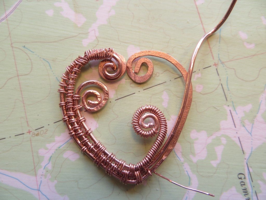 wire weaving