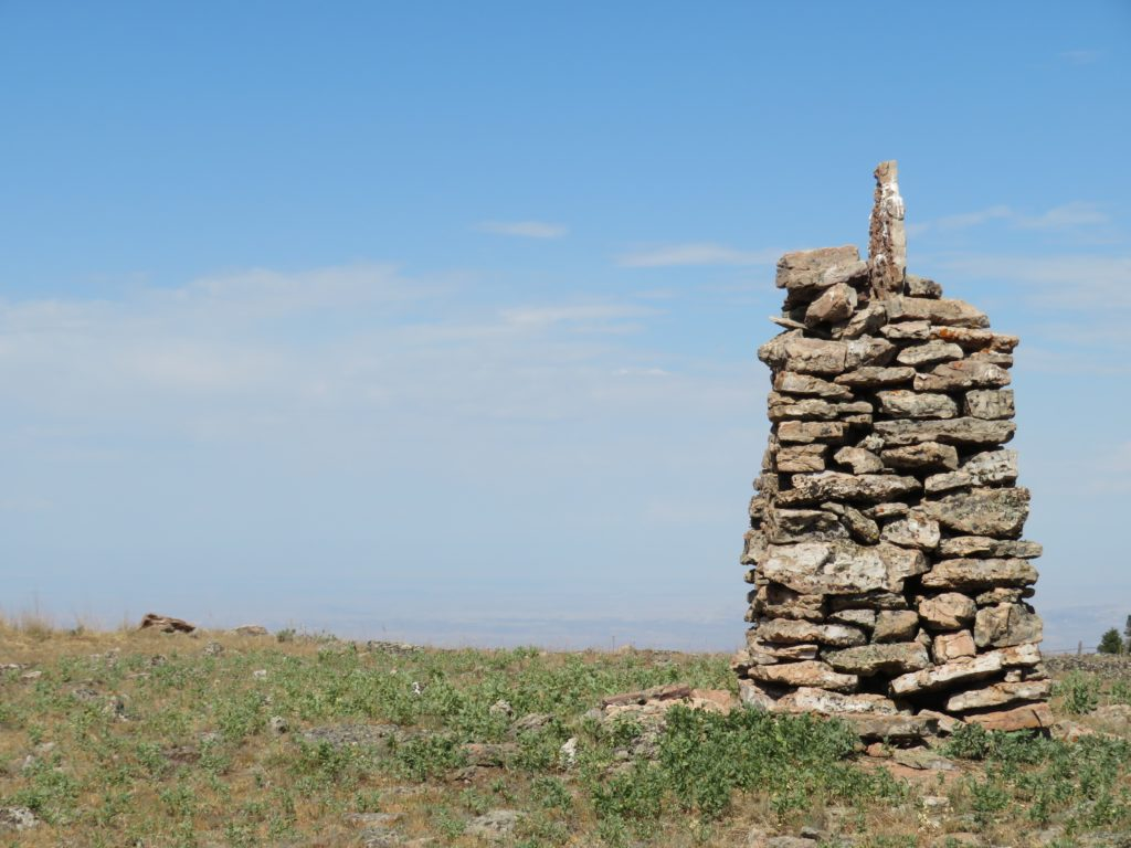 sheepherder monument