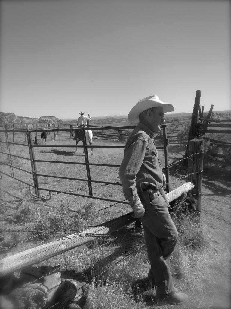 cowboy bossman