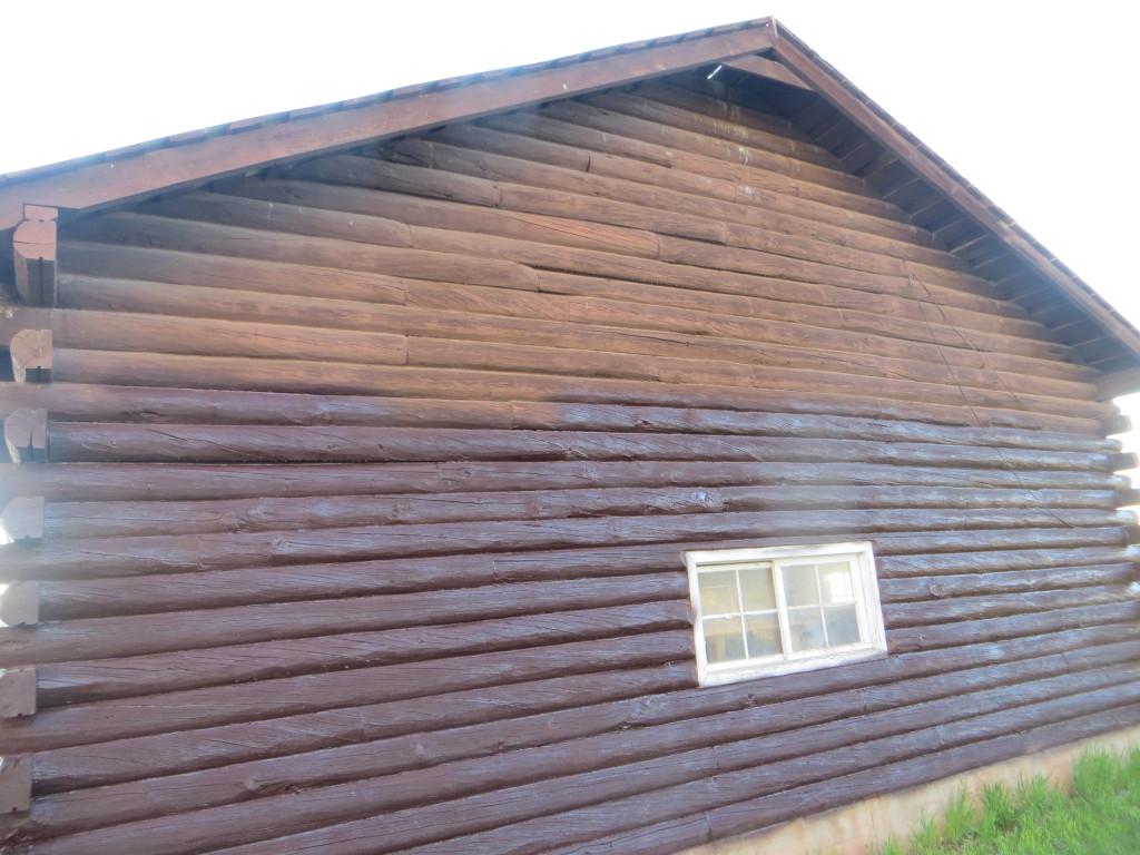 garage bottom layer