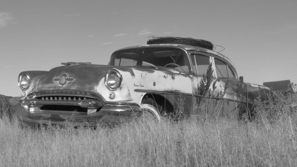 oldmobile 98