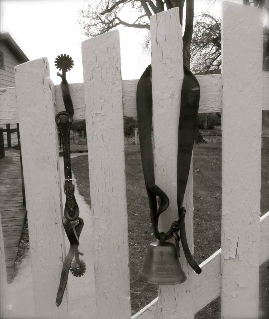 gate hangers