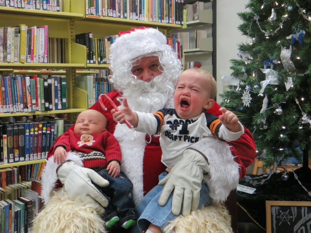 Santa Year 2