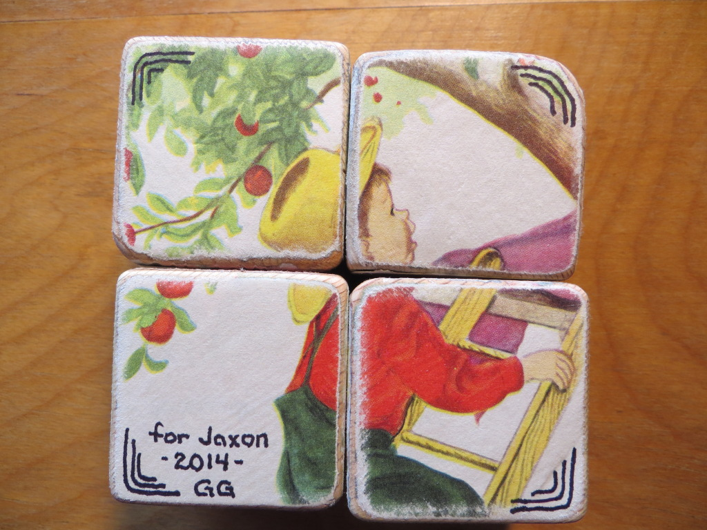 puzzle blocks 11