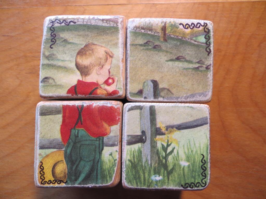 puzzle blocks 9