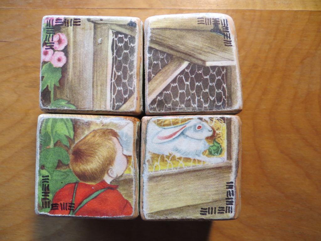 puzzle blocks 8