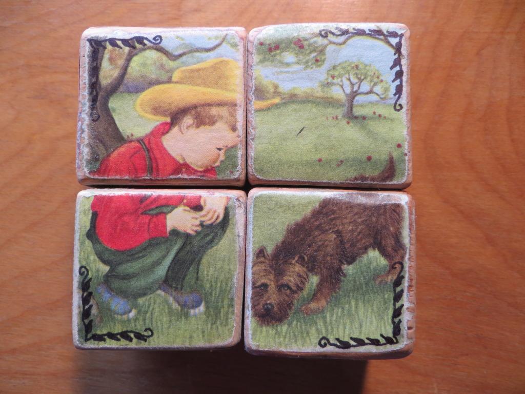 puzzle blocks 10
