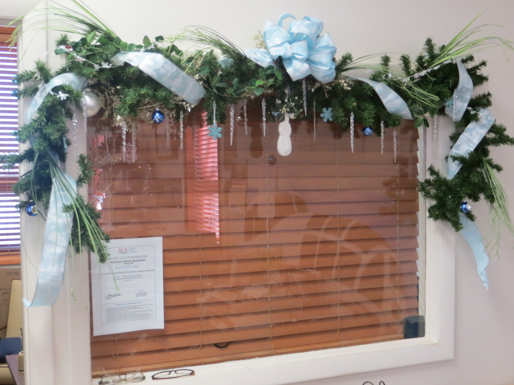 office garland