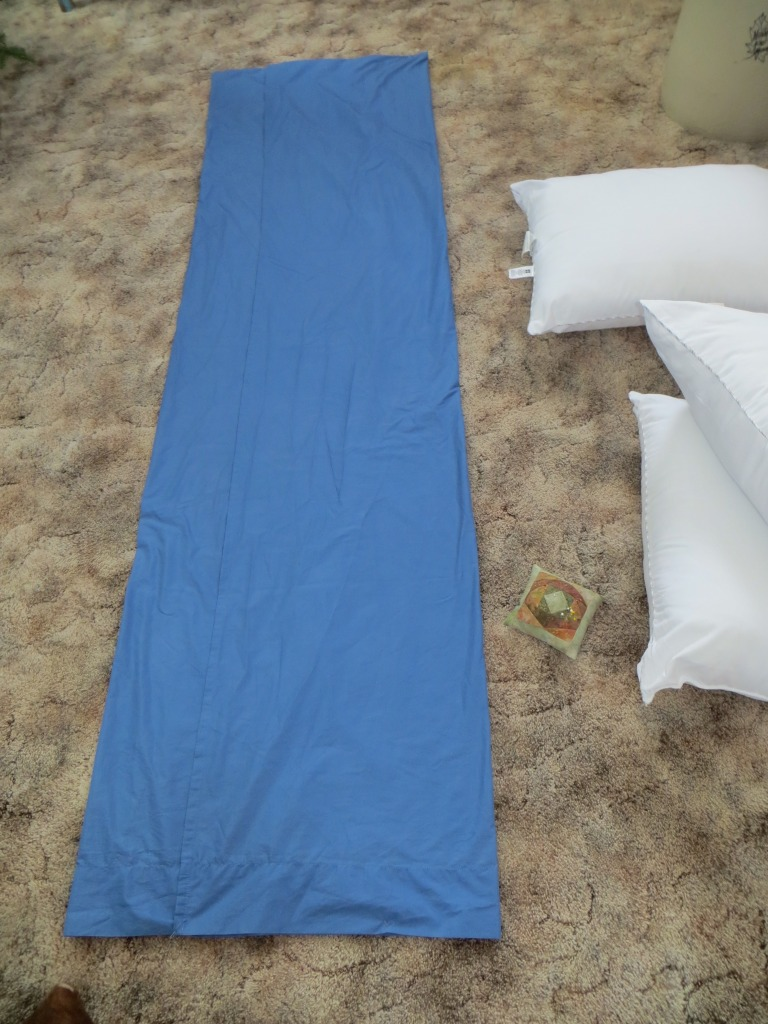 pillow bed 2
