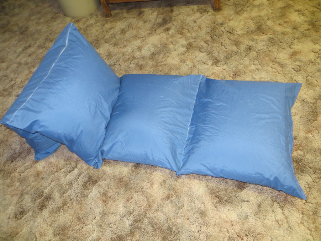 pillow bed 4
