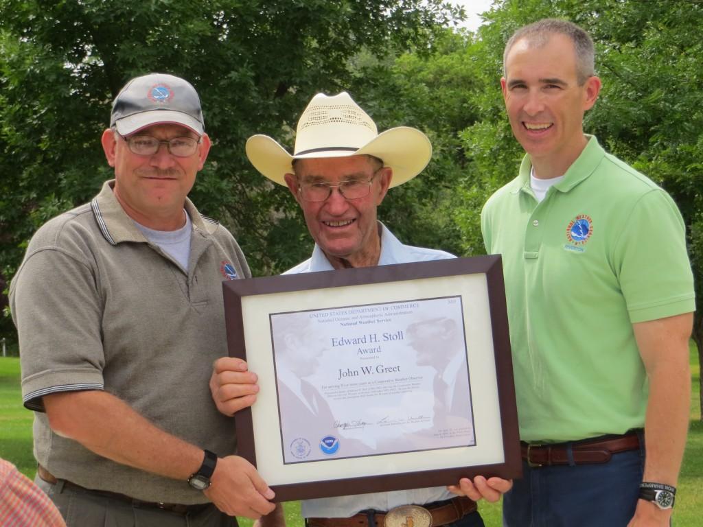 Edward H. Stoll Award