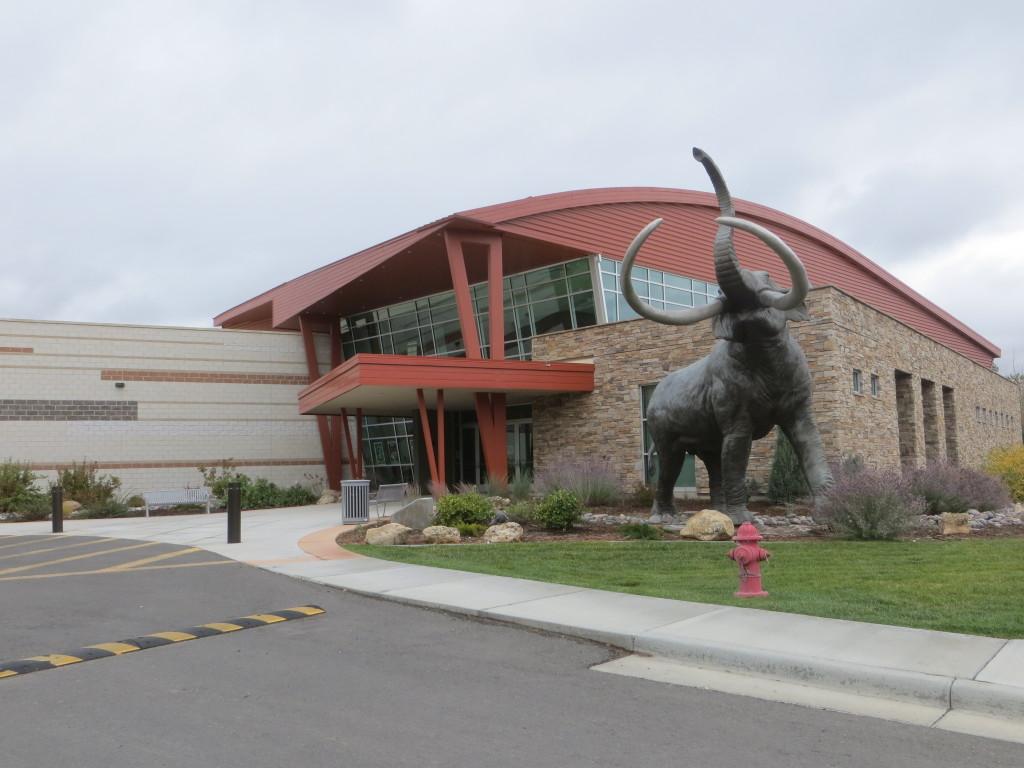 Washakie Museum