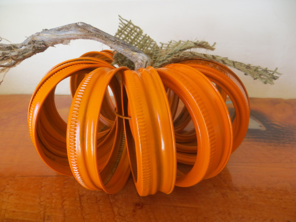 can lid pumpkin