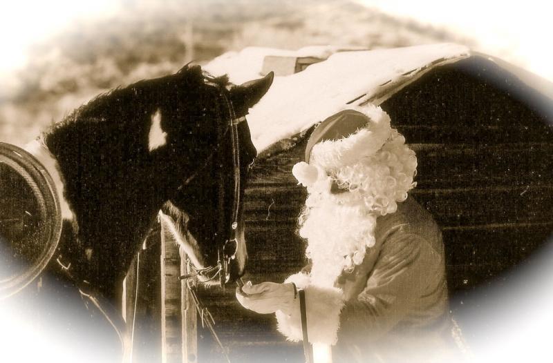 wyoming santa