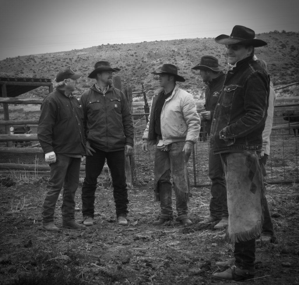 cowboy conference